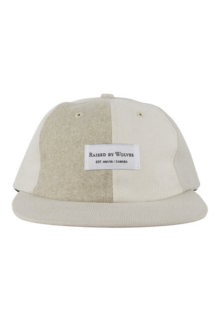 Belmont Polo Cap Natural