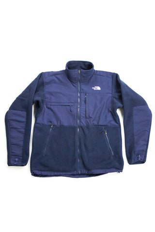 Denali Jacket Cosmic Blue