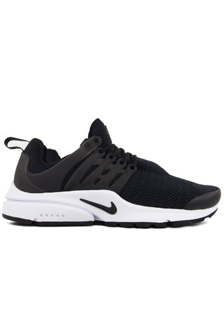 WOMENS AIR PRESTO BLACK