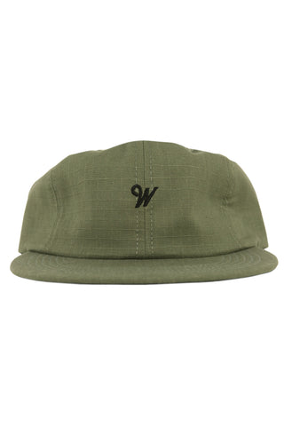 Raines Polo Cap Olive