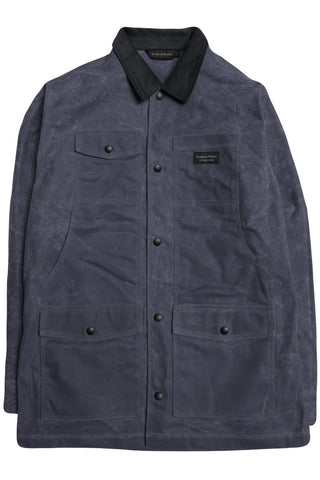 Renfrew Work Jacket Navy