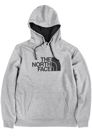 Half Dome Hoodie Heather Grey