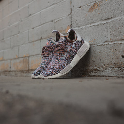 ADIDAS NMD R1 PK COLOR STATIC