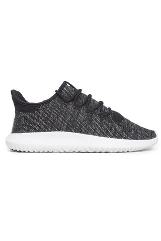 Tubular Shadow Knit Black