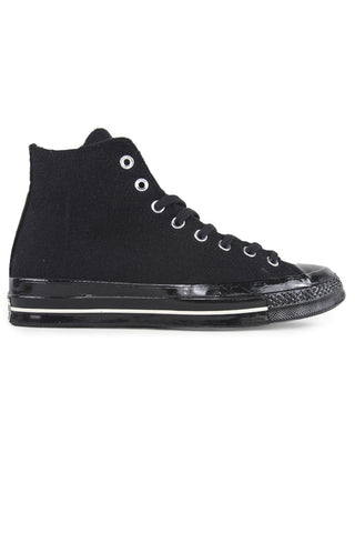 CT All Star 70 Hi Black