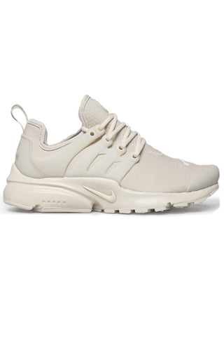 Women's Air Presto Premium Oatmeal White