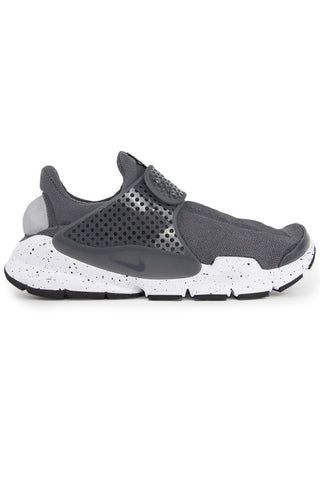 SOCK DART WOLF GREY