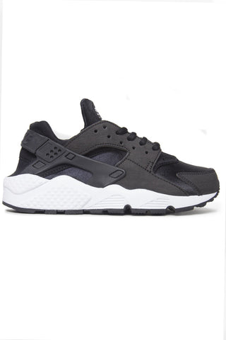 WMNS Air Huarache Run SE Black White
