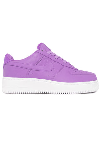 NikeLab Air Force 1 Low Purple