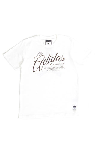 SSL Tee NBHD X Adidas Originals