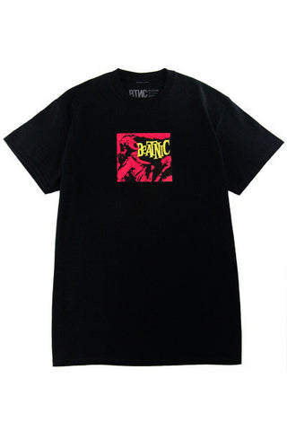 Teenager T-Shirt (Black)
