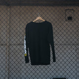 TOTAL CHAOS BASIC L/S TEE