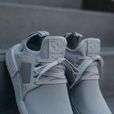 ADIDAS NMD XR1 GREY SILVER METALLIC