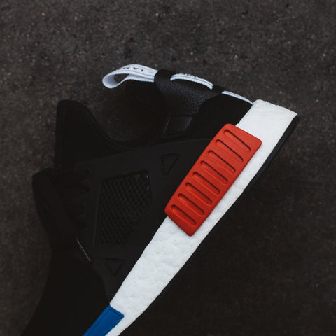 ADIDAS NMD XR1 PK BLACK WHITE