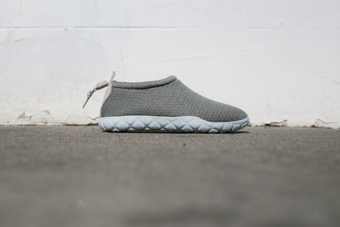 Air Moc Ultra BR Pale Grey Tart Off White