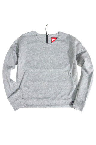 WMNS Tech Fleece Crew