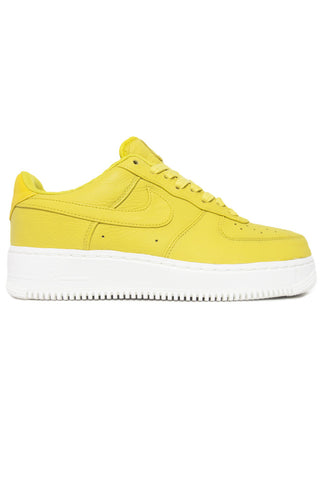 NikeLab Air Force Low Citron