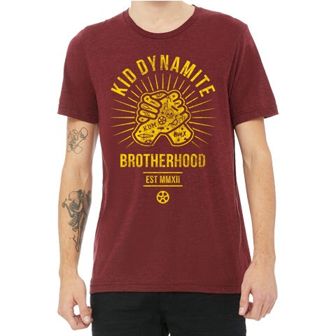 KDM Brotherhood Adult Shirt