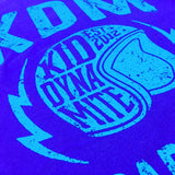 KDM Kids Retro Helmet Tee - 2 New Colors