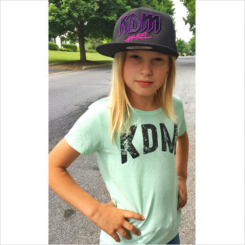 Girls/Women KDM Tee