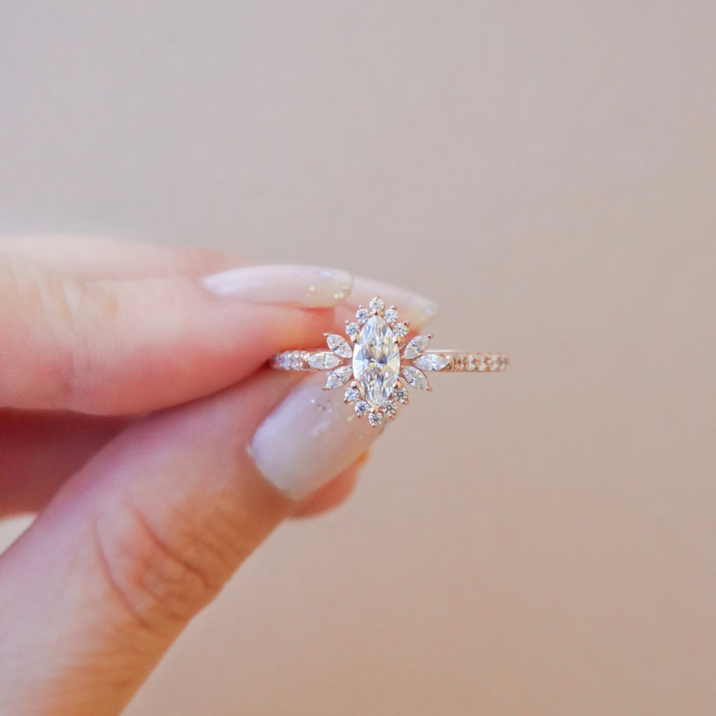 Diamond Buying Guide: What You Need to Know About the 4C's