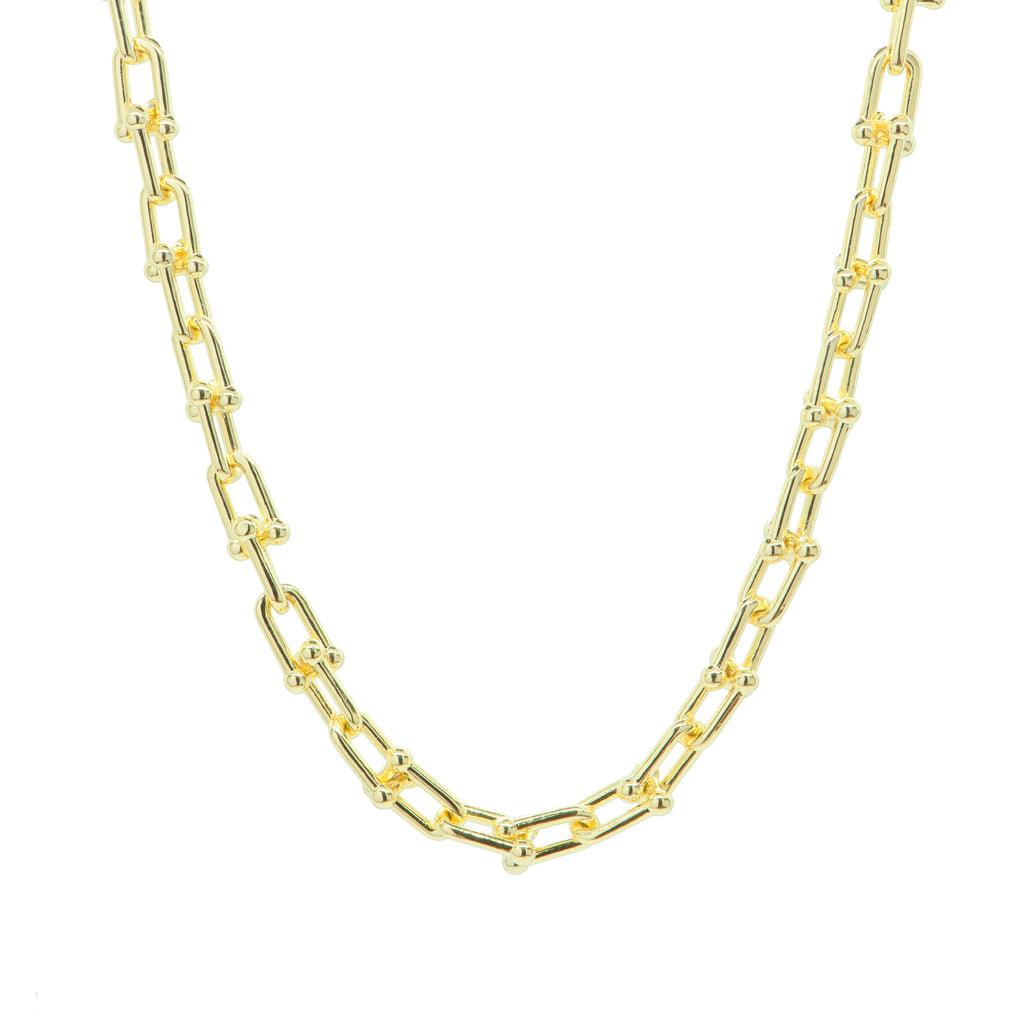 U-Chain Necklace