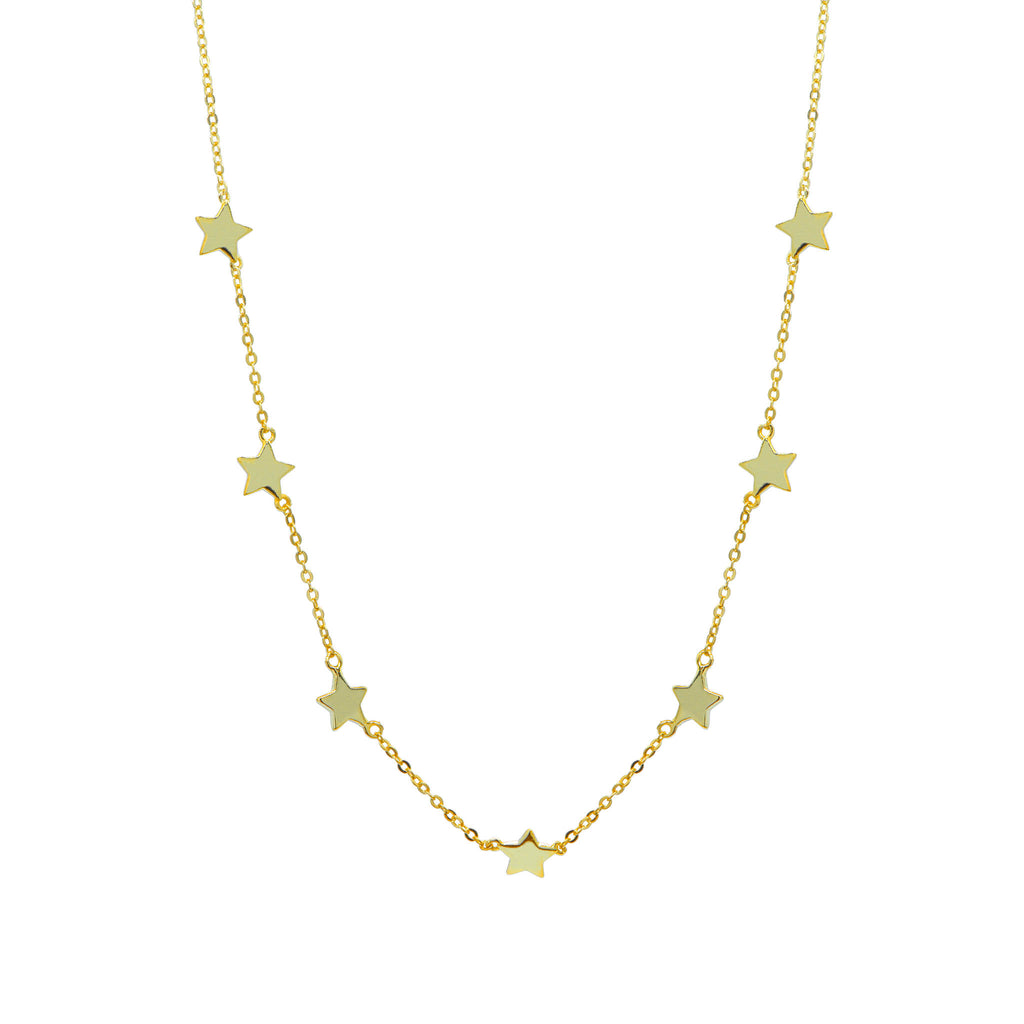 Starr Necklace