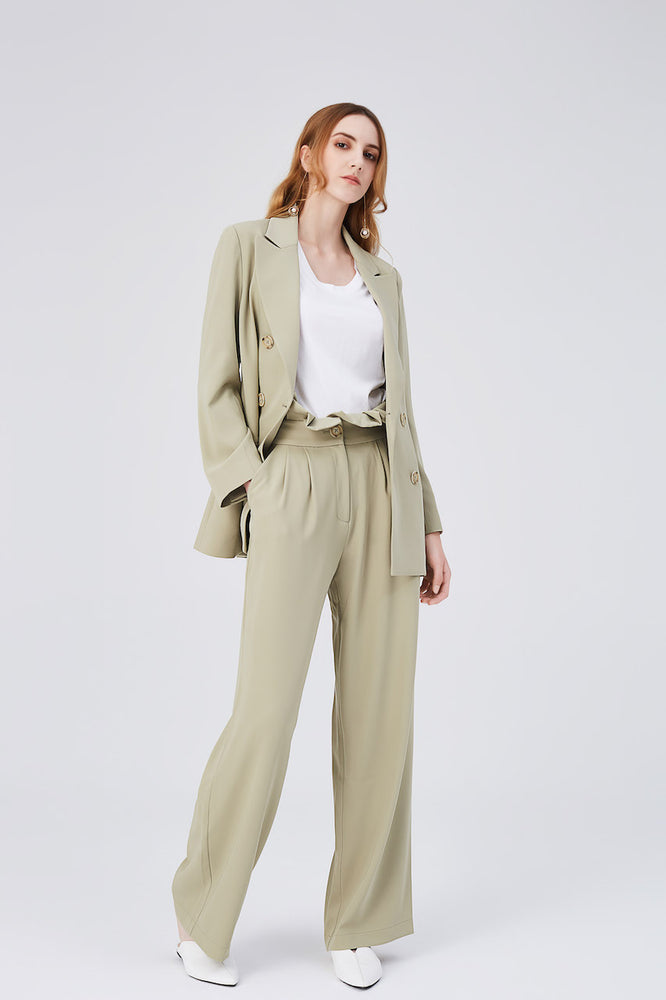 Giselle Pants - MsHEM women clothing