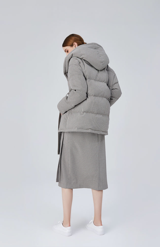 Blair Puffer Jacket - MsHEM women clothing