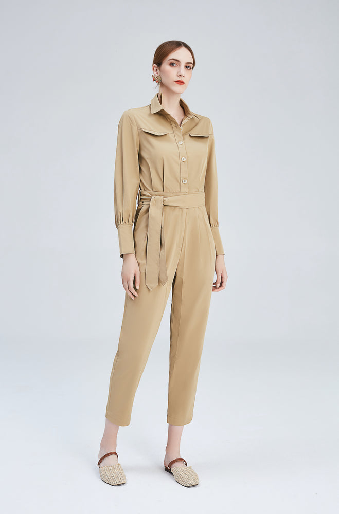 Madelyn Jumpsuit