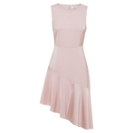 Pink Lydia Dress - MsHEM women clothing