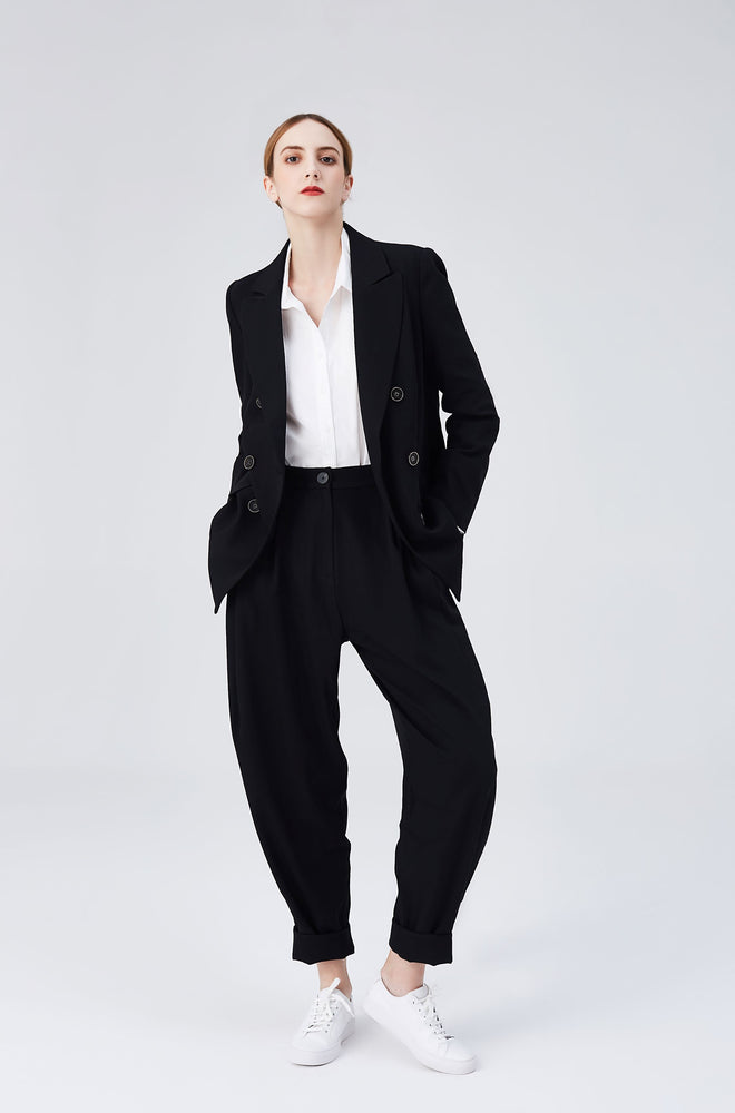 Celine Blazer - MsHEM women clothing