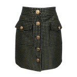 Cleo Skirt - MsHEM women clothing