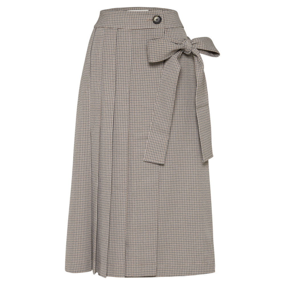 Blair Skirt - MsHEM women clothing