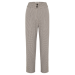 Blair High Rise Pants - Light Walnut - MsHEM