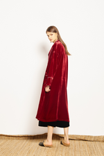 Laila Robe - MsHEM women clothing