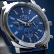 The Navigator Blue
