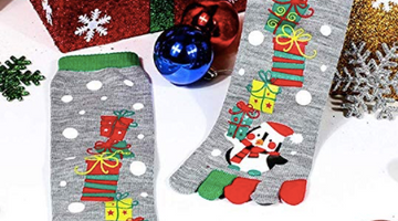 Need A Gift Idea? Why Socks Are The Perfect Choice