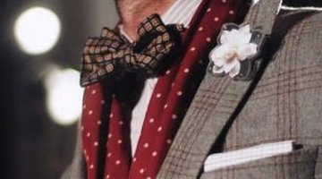 Bow Ties and When to Wear Them