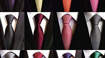 What Does Your Tie Say About You?