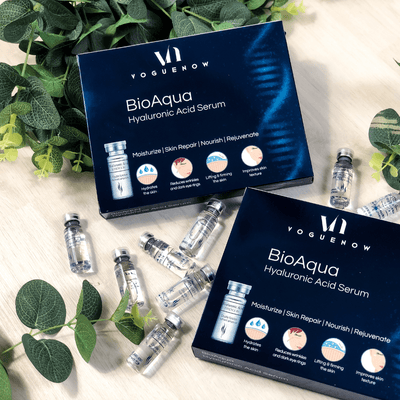 BioAqua® Hyaluronic Acid - Massive Deal on Combo Pack