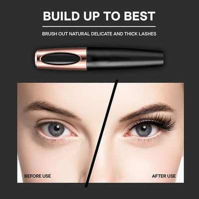 4D Silk Fiber Mascara - Combo Pack of 3
