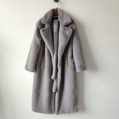 Luxury Teddy Coat for Women