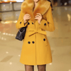 Avery Trench Coat