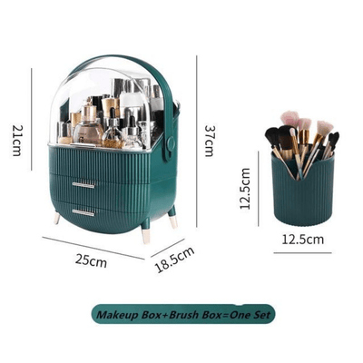 So Chic Box Organizer
