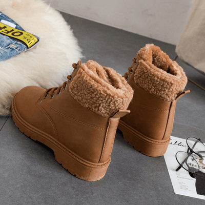 Vixen Winter Boots