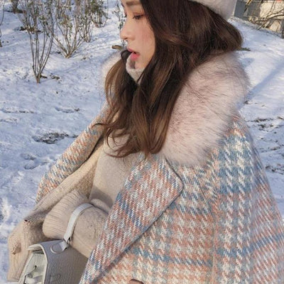 Stylish Winter Coat for Women