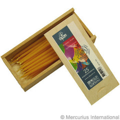 Dipam Beeswax Birthday Candles