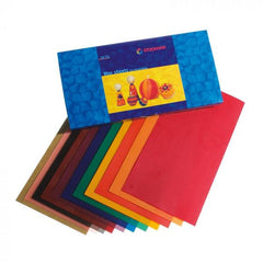 Stockmar Decorative Wax Sheets - large sheets, 12 or 18 Colors