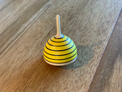 Bee - spinning top